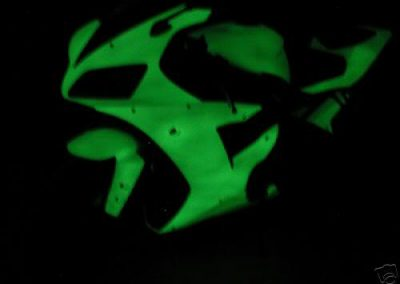 Glow In The Dark Motorbikes Gallery Image 9