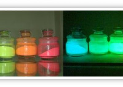 Glow In The Dark Pigments Gallery Image 6