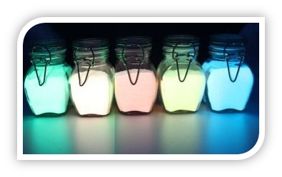 Glow In The Dark Pigments Gallery Image 8