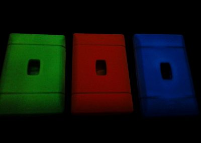 Glow In The Dark Plug Covers Gallery Image 11