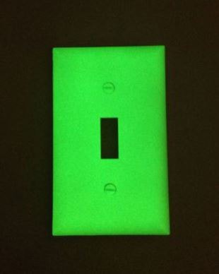 Glow In The Dark Plug Covers Gallery Image 17