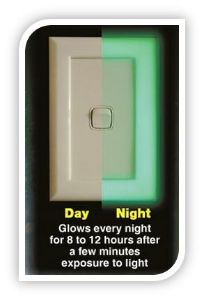 Glow In The Dark Plug Covers Gallery Image 20