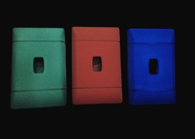 Glow In The Dark Plug Covers Gallery Image 8