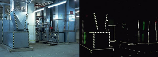Glow In The Dark Safety Gallery Image 1