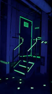 Glow In The Dark Safety Gallery Image 13