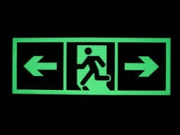 Glow In The Dark Safety Gallery Image 16