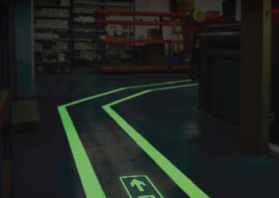 Glow In The Dark Safety Gallery Image 19