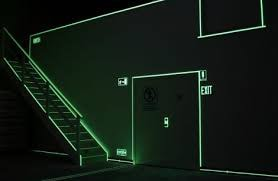 Glow In The Dark Safety Gallery Image 2