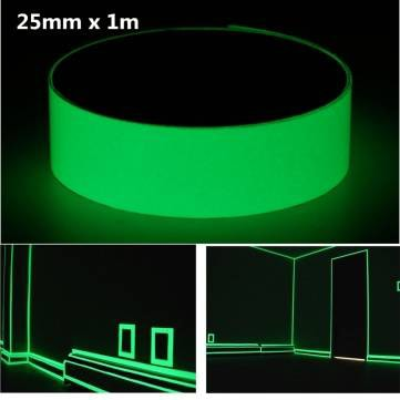 Glow In The Dark Safety Gallery Image 20