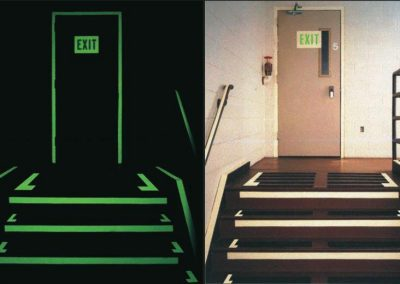 Glow In The Dark Safety Gallery Image 22