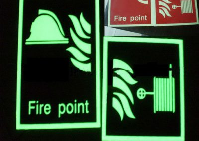 Glow In The Dark Safety Gallery Image 26