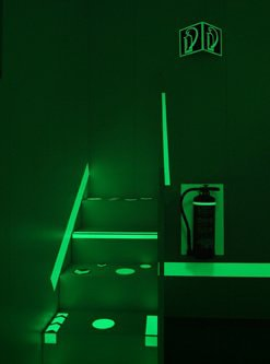 Glow In The Dark Safety Gallery Image 28