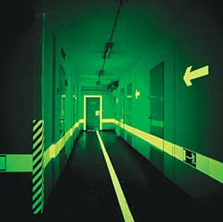 Glow In The Dark Safety Gallery Image 3
