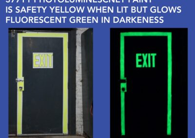 Glow In The Dark Safety Gallery Image 44