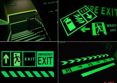 Glow In The Dark Safety Gallery Image 7