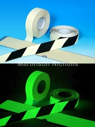 Glow In The Dark Tapes Gallery Image 12