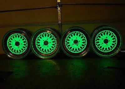 Glow In The Dark Wheels Gallery Image 3