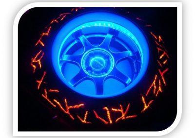 Glow In The Dark Wheels Gallery Image 6