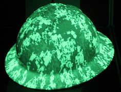 Glow in the Dark Helmets 4