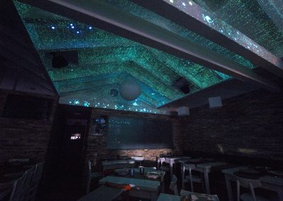 Glow in the Dark Wallpaper 7