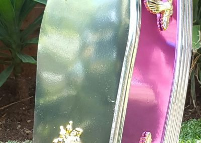 Pink Chrome Coffins (5)
